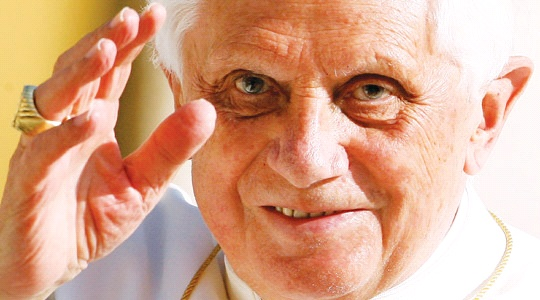 Pope Benedict Malta Visit tour package